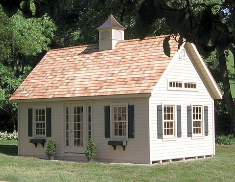Pa Sheds Sheds By Country Wood Crafters Perkasie Pa